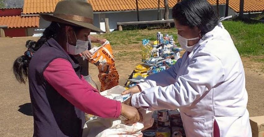 QALI WARMA: Más de 81 mil escolares de Áncash recibieron el servicio alimentario - www.qaliwarma.gob.pe