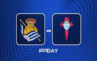 Real Sociedad vs Celta Vigo – Highlights