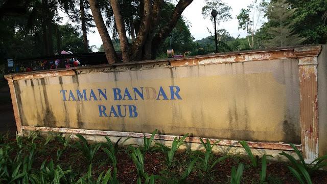 Taman Bandar Raub