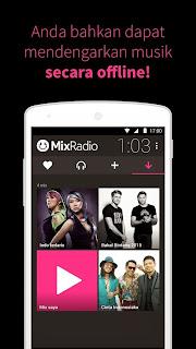 Cara Download MP3 di Android Gratis