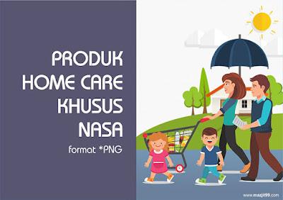 Download Gambar/Photo Produk Home Care NASA ( PT. Natural Nusantara ) - www.mazjit99.com
