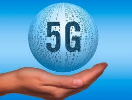 this is image of 5g in future