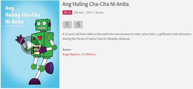 huling cha cha ni anita watch online