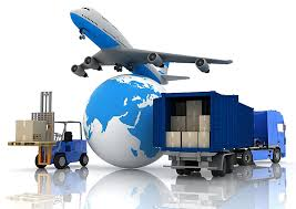 E-commerce shipping services  by Ezyslips