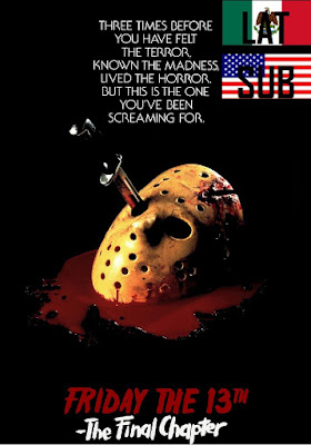 Imágenes De Friday The 13th Part 4 Pelicula Completa En Español Latino