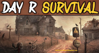 Day R Survival Game Android