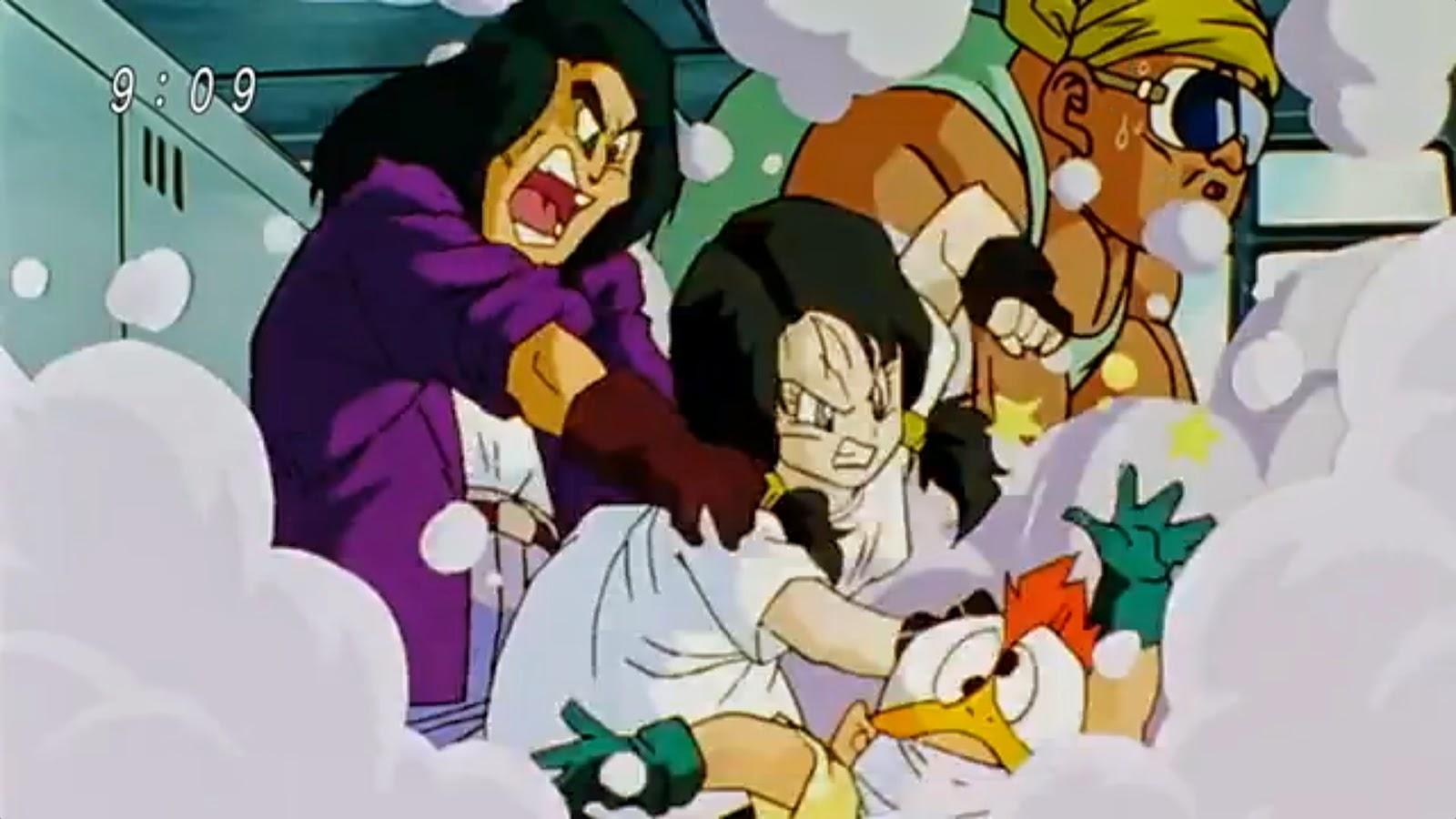 Dragon Ball Kai (2014) Episode 100 Subtitle Indonesia