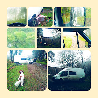 Van, adventure, Dartmoor, life, family time