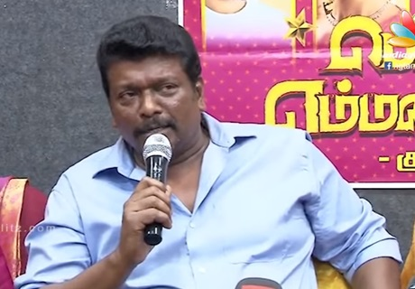 Parthiban reveals WHY he will support Rajinikanth, Kamal Hassan's political entry : Latest Speech