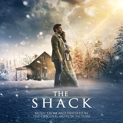 The Shack Soundtrack by Various Artists
