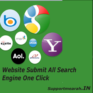 best free search engine submission and website promotion