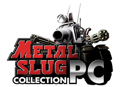 Metal Slug Collection For PC
