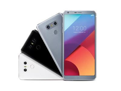 Caracteristicas Smartphone LG G6