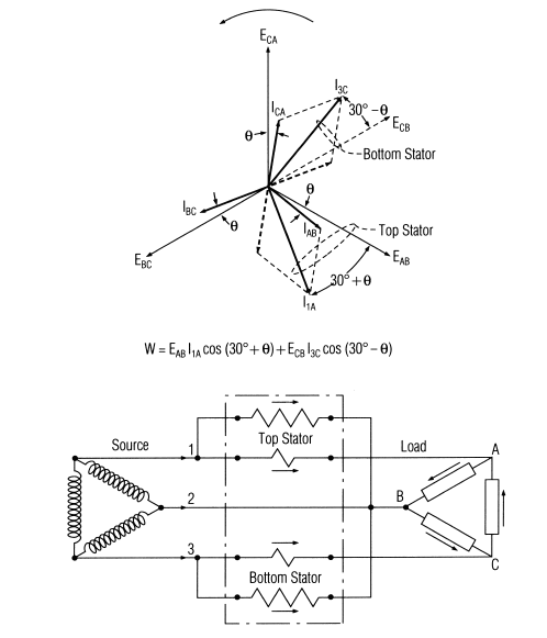 1  Wire Phase Vector Diagram on wye delta connection diagram, three-phase diagram, current vector diagram, open delta phasor diagram, vectors vector diagram, 3 phase construction, power vector diagram, corner grounded delta diagram, induction motor diagram, transformer diagram, 3 phase power, current voltage and phase diagram, vertical vector diagram, 3 phase wild leg, delta vector diagram, high leg delta wiring diagram, 3 phase electricity, compressor vector diagram,