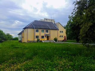 Семигинів. Народний дім