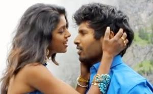 R-Jith feat Saindhavi G.v Prakash' New Song – Irudayathin Paarvaikulle Promo
