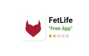 Fetlife app free