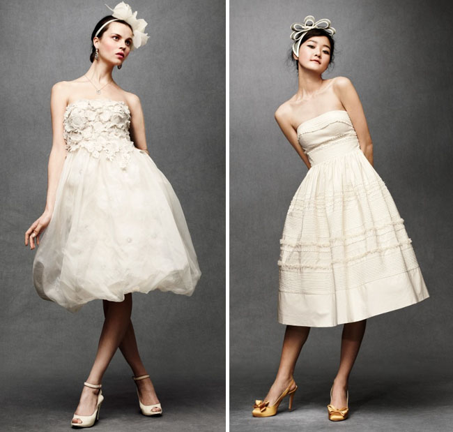 """Anthropologie Wedding Gown: Jubilee Events: BHLDN """"beholden""""... Anthropologie Wedding Line"""