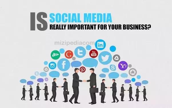 Media Sosial Dapat Meningkatkan Omset Bisnis Anda