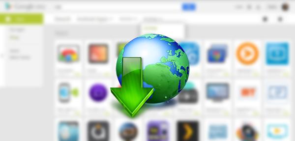 1802c0c59 قائمة بـ20 تطبيق ولعبة الاكثر تحميلا على جوجل بلاي واب ستور في سنة 2016 !