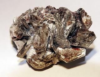 Mineral de Mica