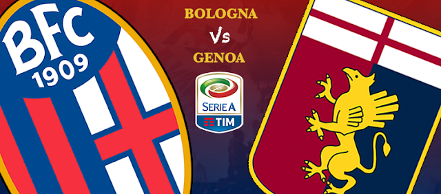Bologna vs Genoa - Highlights & Full Match