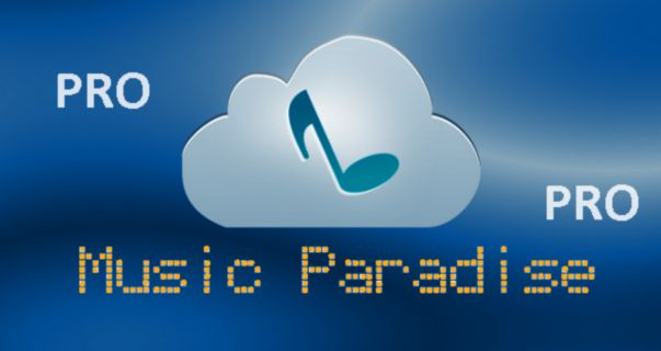 music paradise pro download