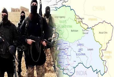 हम चाहते है पूरी दुनिया में हो इस्लाम की हो हुकूमत : दिल्ली से गिरफ्तार हुए आतंकी का बयान।