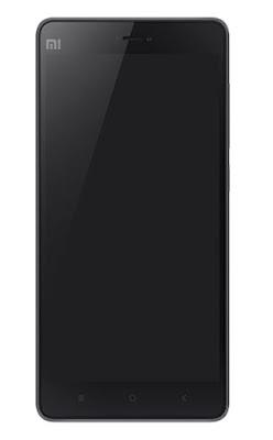 Harga dan Spesifikasi Xiaomi Mi 4i Smartphone - Grey Terbaru