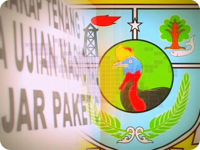 UN Program Paket C di Provinsi Papua Barat Pada 18 dan 19 April