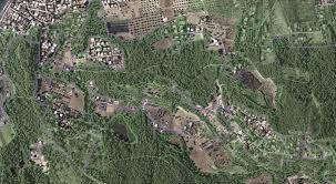 Προθεσμία 30 ημερών για την αναμόρφωση των δασικών χαρτών