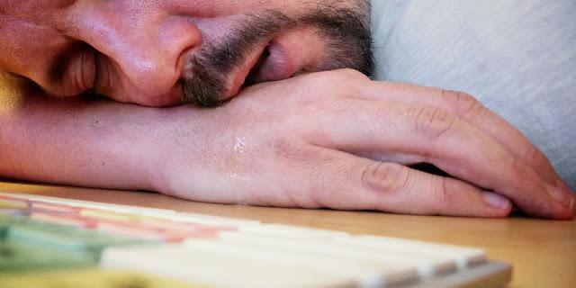 الحِرمَان من النوم