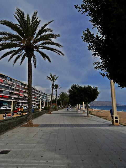 miasteczko Altea, co warto zobaczyć? wybrzeże Hiszpanii