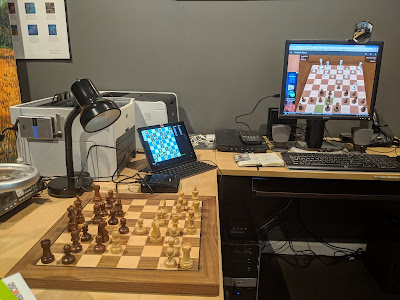 HIARCS Chess Forums :: View topic - Chess for Android: FICS client
