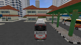 Bus Simulator Indonesia v.2.6
