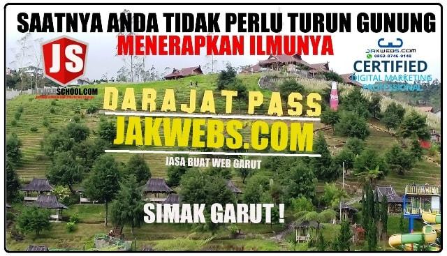 JASA PEMBUATAN WEBSITE GARUT, JASA BUAT WEB GARUT, JASA BIKIN WEBSITE GARUT