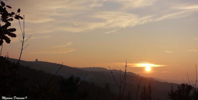 La Capelette Montagne Noire, Tarn