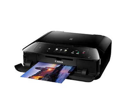 Free download driver for Printer Canon Pixma MG7750
