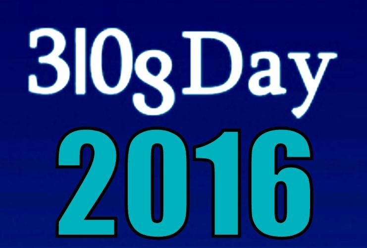 Día del Blog 2016