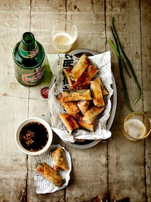Top 10 recettes pour le Nouvel An chinois !