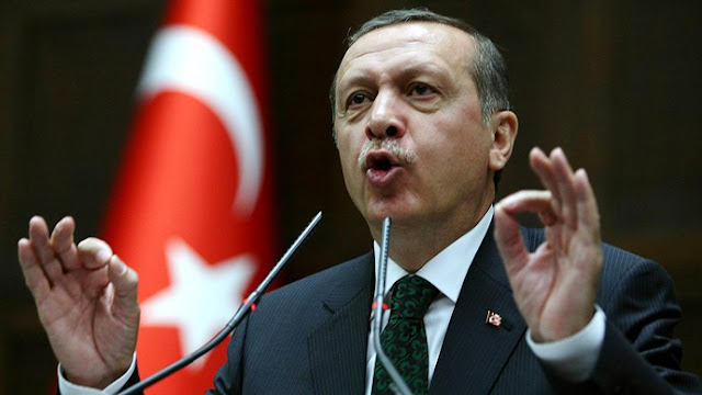 Η Αμερική και η Ρωσία κρατούν τα κλειδιά της Ευρασίας και του μέλλοντος της Τουρκίας