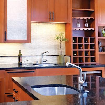 Nhà ở chung cư nên chọn gỗ nhân tạo không?