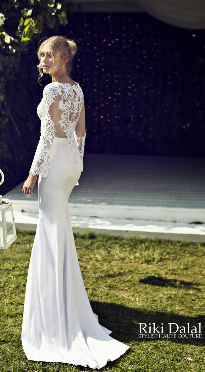 Belle Bridal Gowns