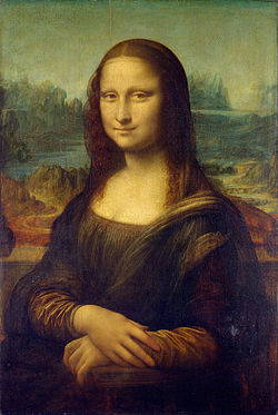 Leonardo da Vinci's Famous Paintings
