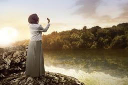 Tiga Sifat yang Paling Dibenci Allah