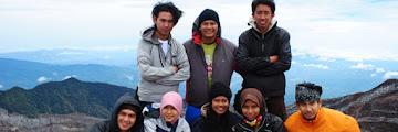 Mengenang Cerita Pendakian Pertama ke  Gunung Dempo