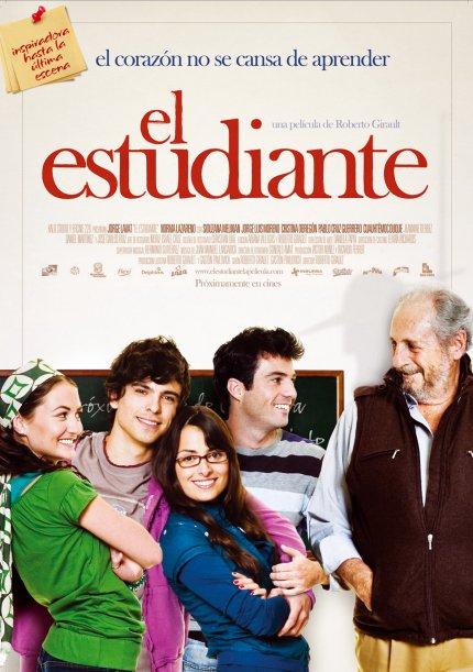 El estudiante movie