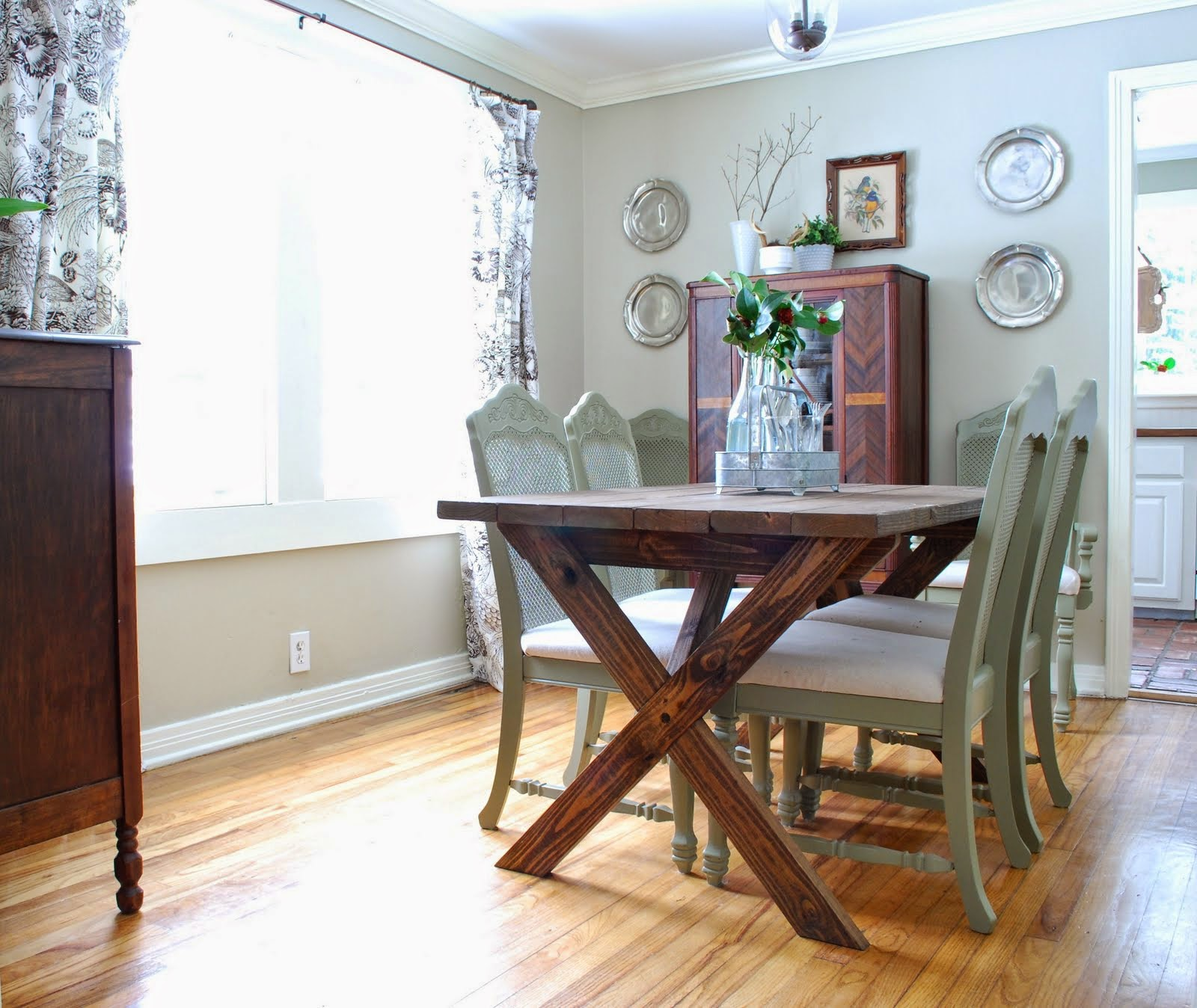 dining table with wooden legs wooden chairs antique furniture