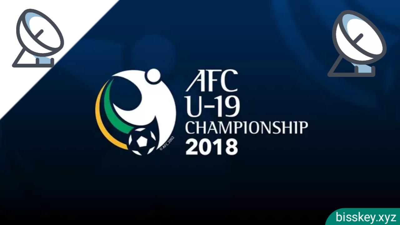 RCTI diacak, Ini Chanel Siaran Alternatif AFC U19 di Parabola