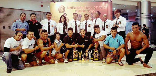 Kemal Trophy 2016 dimulai